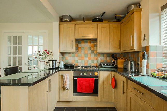 Thumbnail Semi-detached house to rent in Openshaw Drive, Blackburn
