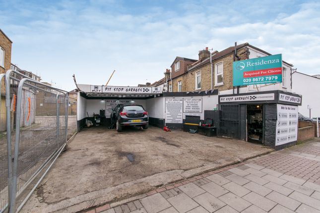 Thumbnail Land for sale in Blackshaw Road, Tooting