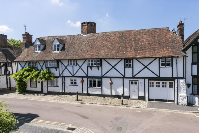 Thumbnail Property for sale in King Street, West Malling