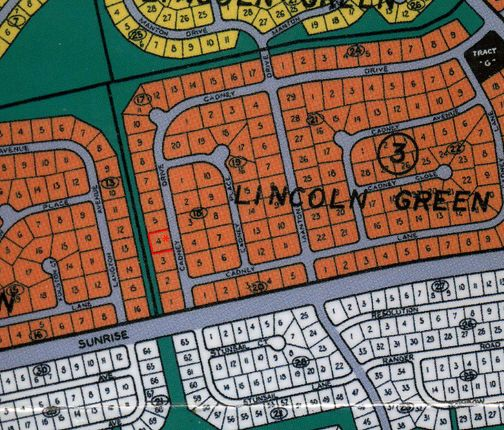 Lincoln Green, Grand Bahama, The Bahamas