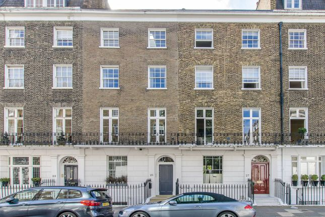 Thumbnail Property for sale in South Terrace, South Kensington