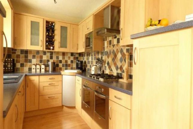 Thumbnail End terrace house for sale in Ravensdale, Basildon, Essex