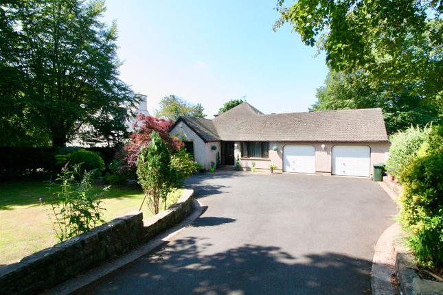 Thumbnail Detached bungalow for sale in Hest Bank Lane, Hest Bank, Lancaster