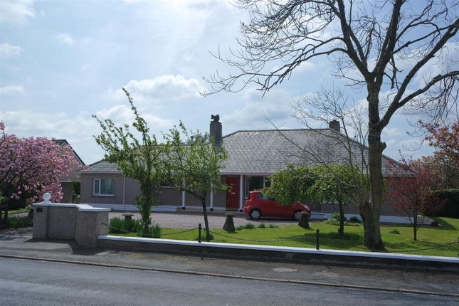 1 bed flat to rent in Haven Road, Haverfordwest SA61