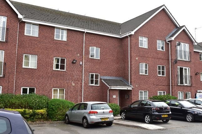 Thumbnail Flat to rent in Field Lane, Litherland, Liverpool