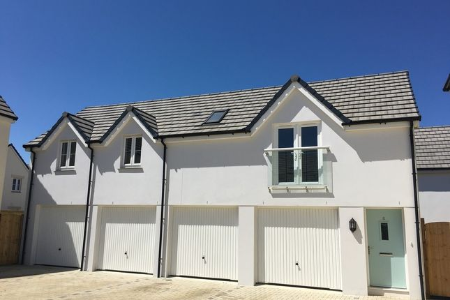 Thumbnail Shared accommodation for sale in Great Wheal Seton, Camborne