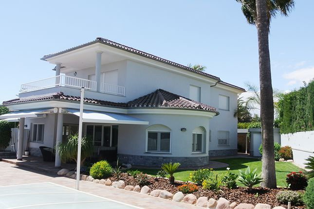 Thumbnail Villa for sale in Calle Bonsai 4, San Javier, Murcia, Spain