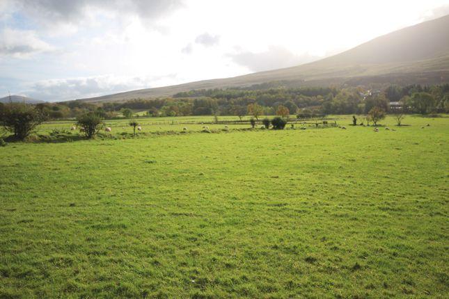 Thumbnail Land for sale in Lot 1 Land At Threlkeld, Keswick