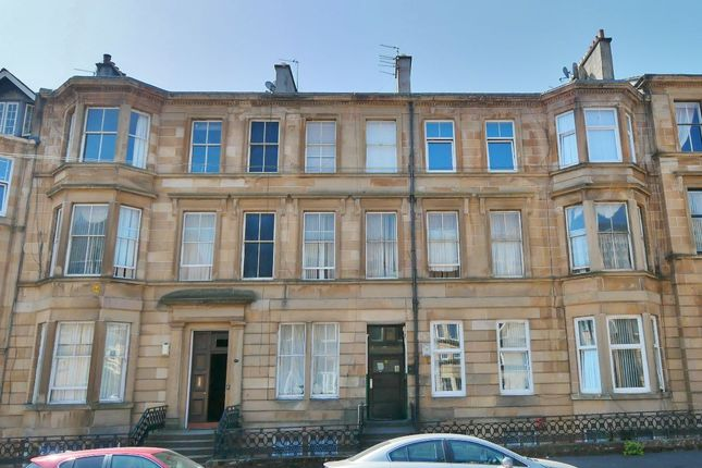 Thumbnail Flat for sale in Melville Street, Glasgow