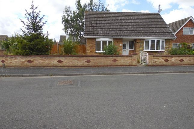 Thumbnail Property to rent in Guildenburgh Crescent, Whittlesey, Peterborough, Cambridgeshire