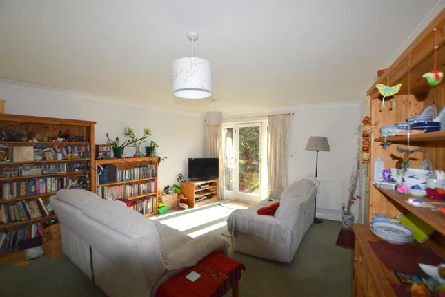 Sitting Room: of Haven Road, St. Thomas, Exeter EX2