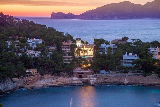 Thumbnail Property for sale in Spain, Mallorca, Andratx, Puerto Andratx