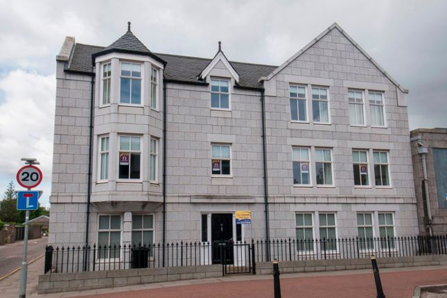 Thumbnail Flat for sale in Dempsey Court, The West End, Aberdeen