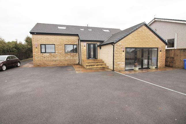 Thumbnail Detached house for sale in Kibble Grove, Brierfield