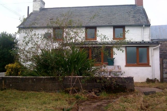 Thumbnail Cottage to rent in Hermon, Nr Crymych