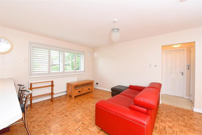 Thumbnail Flat to rent in St. Margarets Crescent, London