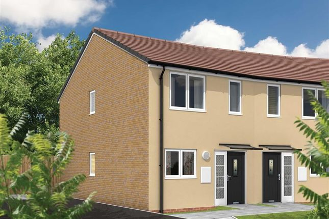 3 bed town house for sale in Ash Acre Meadows, Latchford, Warrington, Cheshire