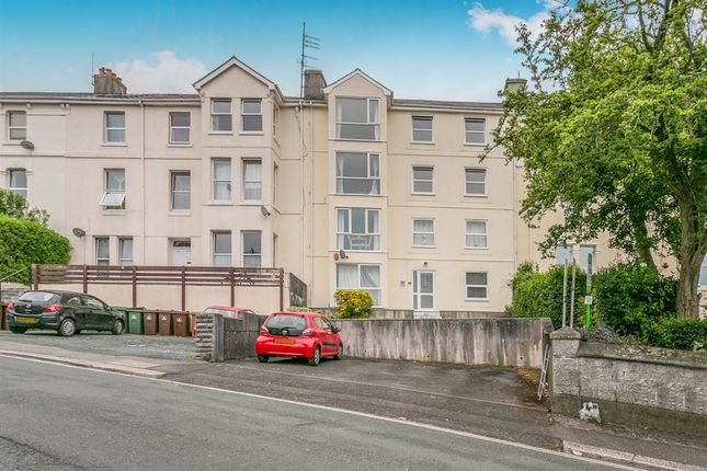 Thumbnail Penthouse for sale in College Avenue, Mutley, Plymouth