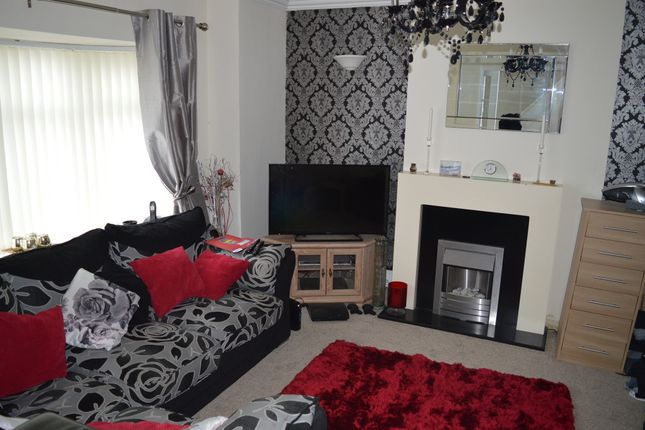 Thumbnail Detached house for sale in All Saints Way, West Bromwich