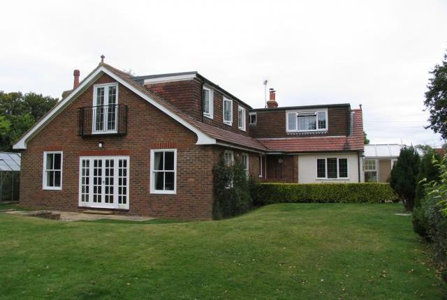 Thumbnail Detached house to rent in Polegate BN27, Polegate,