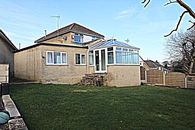 Thumbnail Detached house for sale in Park Avenue, Liversedge
