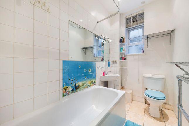 Bathroom of Portsea Hall, Portsea Place, London W2