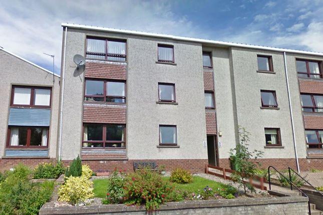 Thumbnail Flat to rent in Caledonian Road, Brechin, Brechin, Angus
