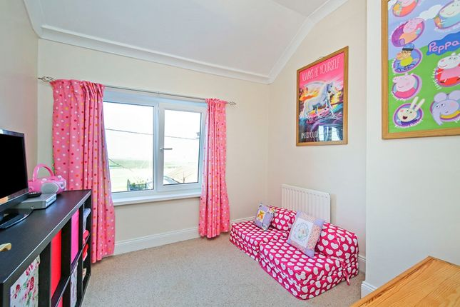 Bedroom Two of Dunelm Road, Thornley, Durham DH6