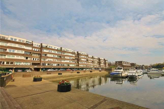Thumbnail Property for sale in Romulus Court, Justin Close, Brentford