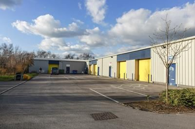 Photo of Flexspace Dinnington, Nobel Way, Monksbridge Road, Dinnington S25