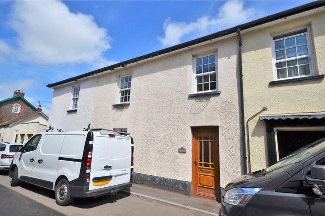 Tiverton Seddons of West Street, Witheridge, Devon EX16