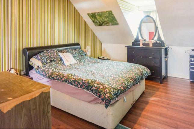 Bedroom One of Hawksworth Crescent, Chelmsley Wood, Birmingham B37
