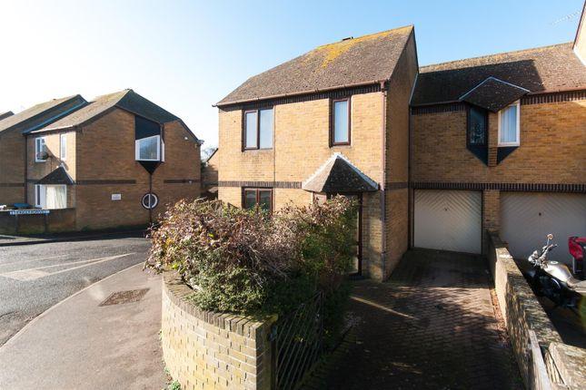 Thumbnail End terrace house for sale in Park Lane, Birchington