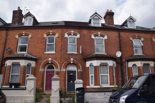Thumbnail Shared accommodation to rent in Stirling Road, Edgbaston, Birmingham