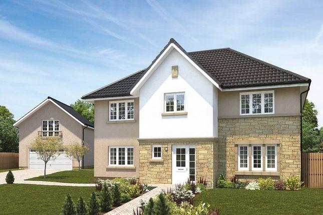 "Thumbnail Detached house for sale in ""The Elliot At Kilmardinny Grange"" at Milngavie Road, Bearsden, Glasgow"