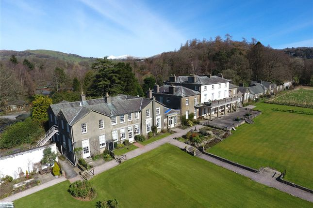 Thumbnail Property to rent in Flat 21, Calgarth Park, Ambleside Road, Windermere
