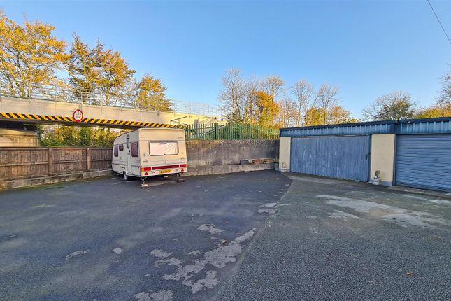 20201022_090358 of Merlins Bridge, Haverfordwest SA61