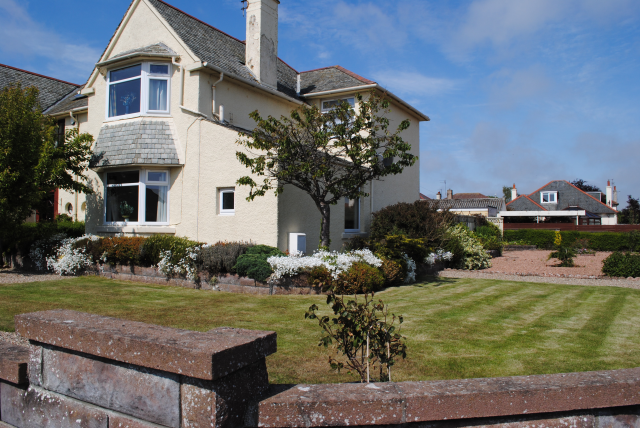 Thumbnail Property to rent in 1 Duncan Avenue, Arbroath