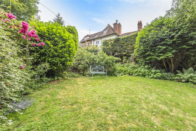 Lower Lawn of Taylor's Hill, Chilham, Kent CT4