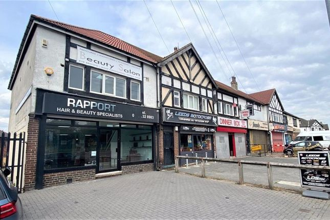 Thumbnail Commercial property for sale in York Road, Leeds