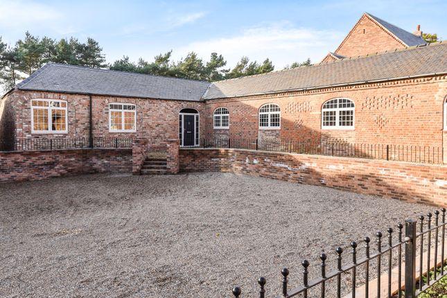 Thumbnail Detached house for sale in Heaton Park, Aldborough, York