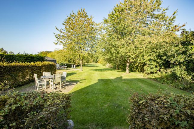 Garden of Whitehall Lane, Checkendon, Reading RG8