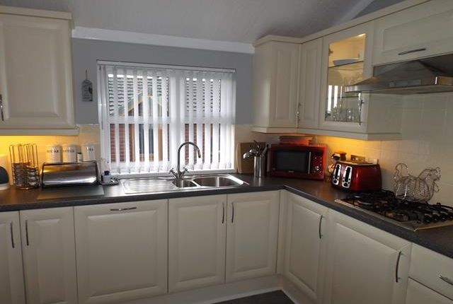 Kitchen 2 of Whinfell, Swarland, Morpeth NE65