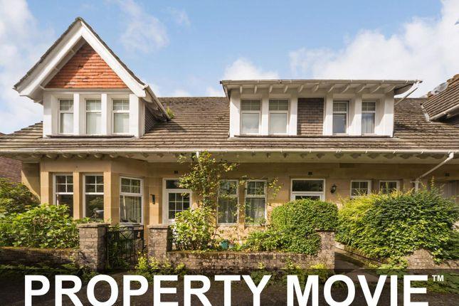 Thumbnail Flat for sale in 1/2, 2 Burndale Terrace, Glenburn Drive, Kilmacolm