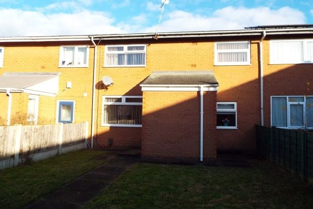 Thumbnail Property to rent in Longridge, Knutsford