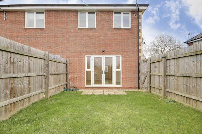 23998 of Park Road, Bestwood Village, Nottinghamshire NG6