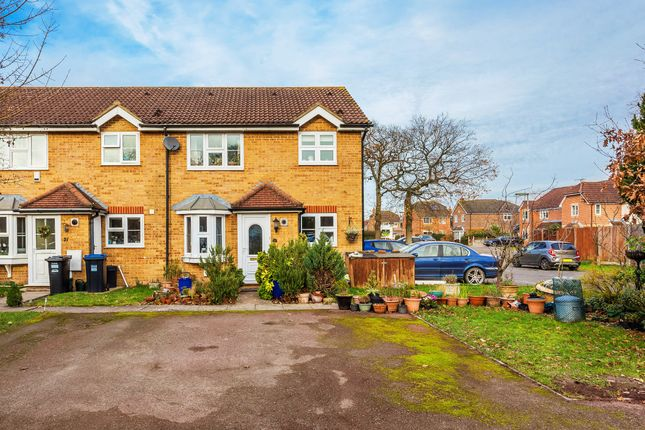1 bed detached house for sale in Toronto Drive, Smallfield, Horley RH6