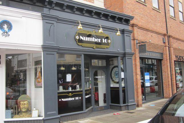 Thumbnail Pub/bar to let in Grange Road, Darlington