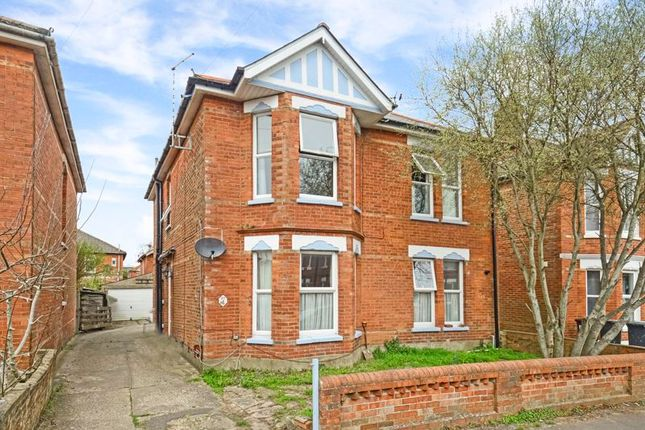 Thumbnail Detached house for sale in Belvedere Road, Bournemouth