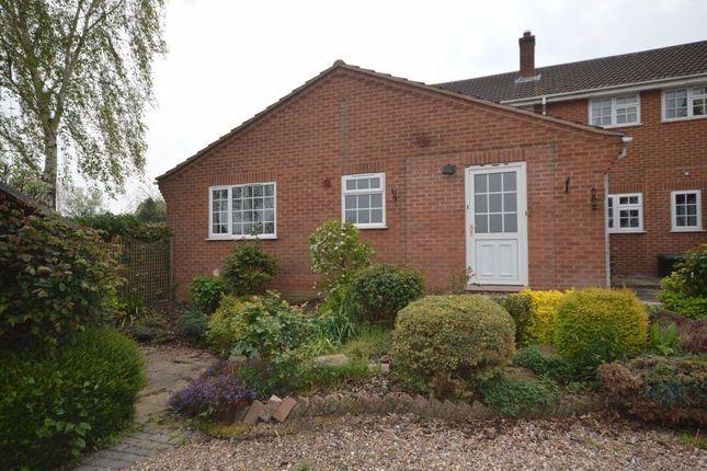 Thumbnail Cottage to rent in Bridegate Lane, Hickling Pastures, Melton Mowbray